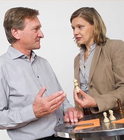 Dating coach für frauen